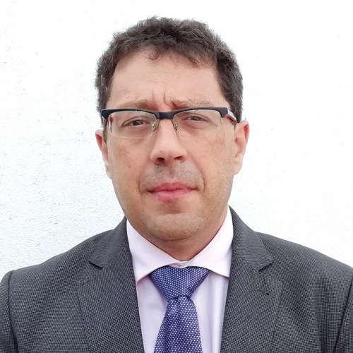 Fernando Blanco Silva
