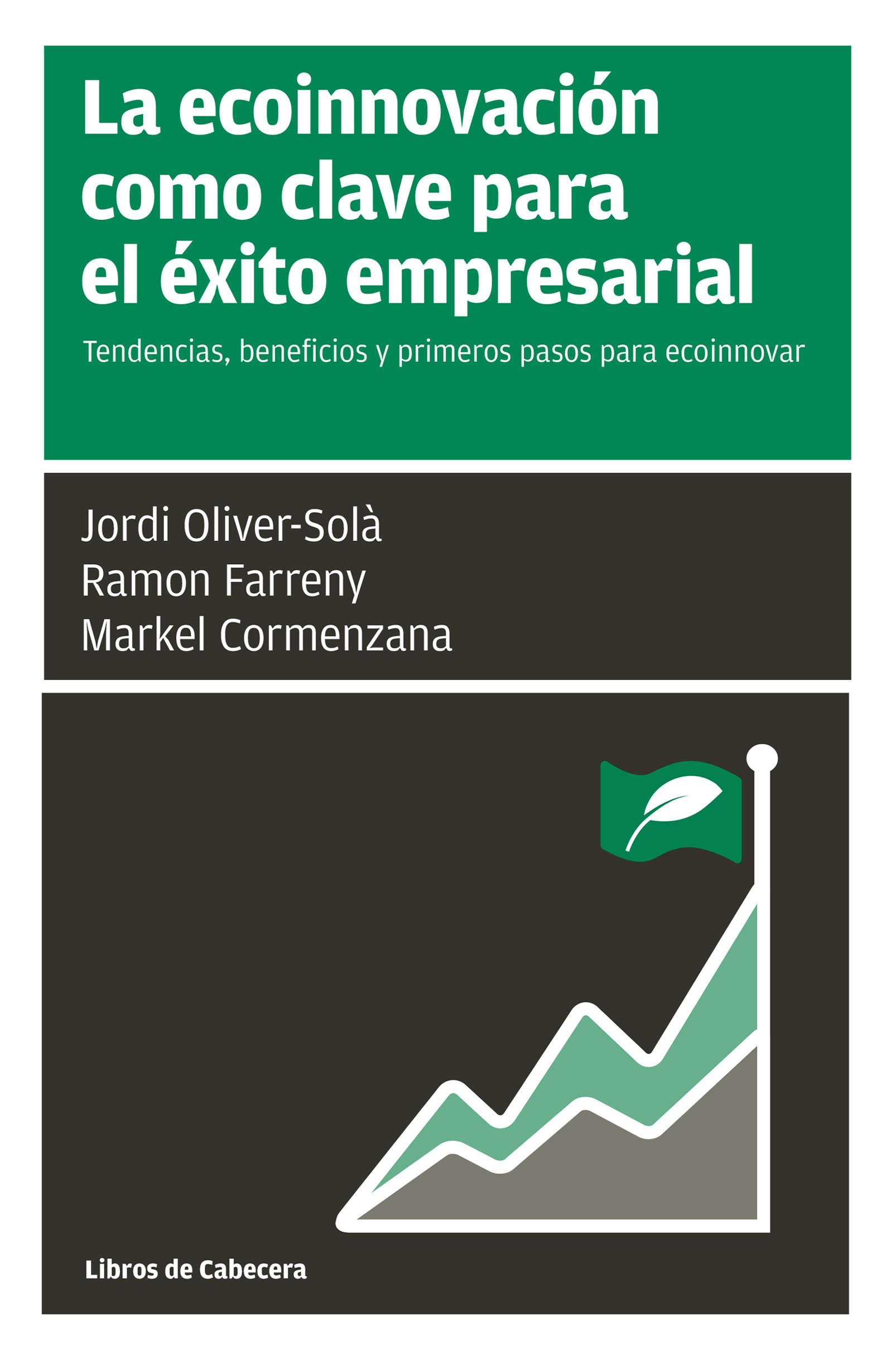 La ecoinnovaci n como clave para el xito empresarial jordi for Libros de botanica pdf