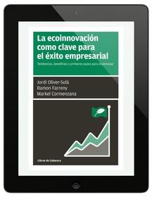 La ecoinnovación como clave para el éxito empresarial