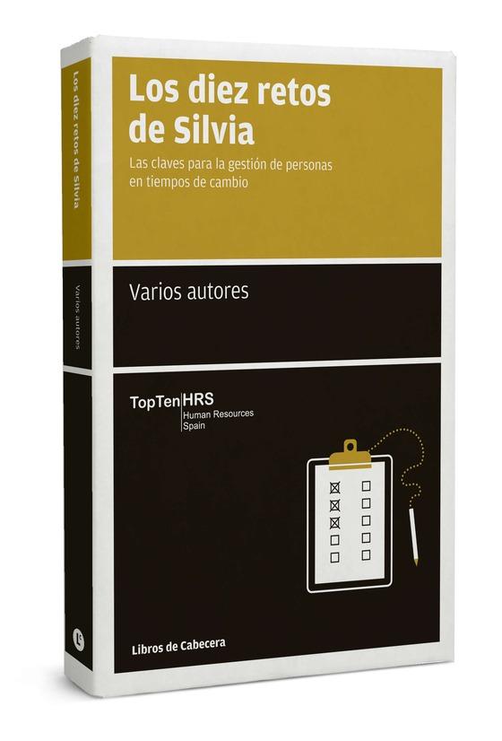 Los diez retos de Silvia