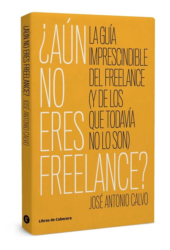 ¿Aún no eres freelance?