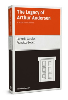 The Legacy of Arthur Andersen
